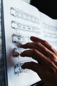 Как да четем бързо и лесно ноти